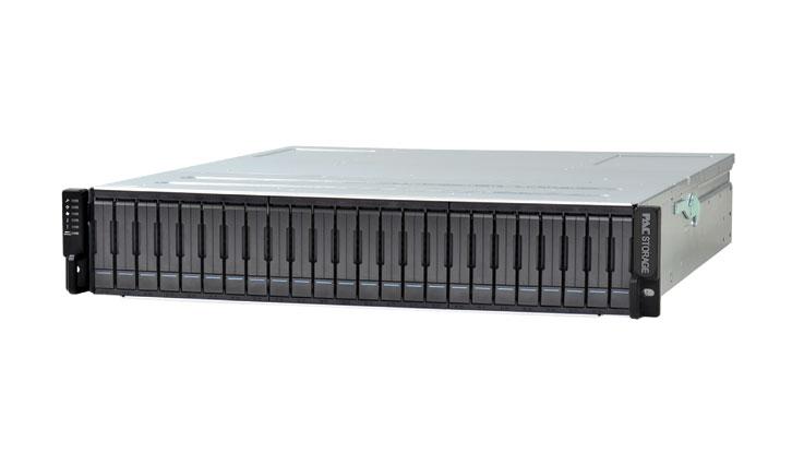 All Flash 2000 24-Bay 2.5 inch SSD Drives