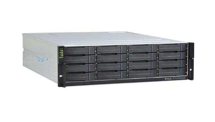 network area storage