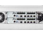 Storage Area Network RAID controllers