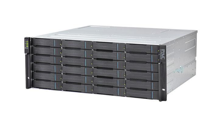 cloud storage option