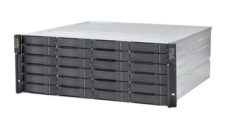 fast data storage equipment